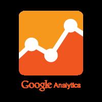 Google Analytics US logo
