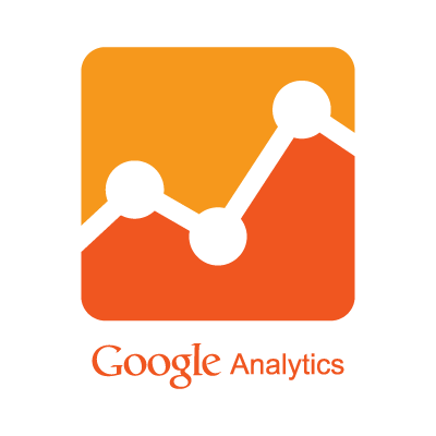 Google Analytics US logo vector logo