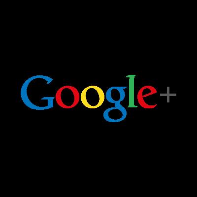 Google+ Social logo vector logo