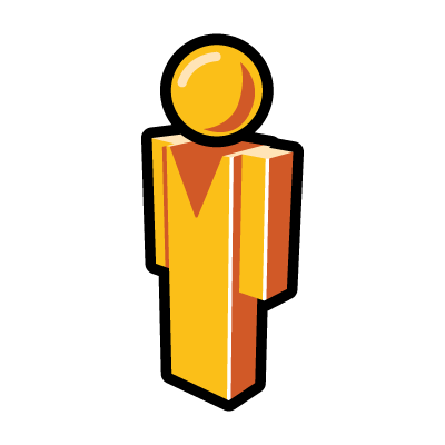 Google Street View logo vector logo