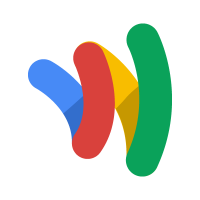 Google Wallet US vector logo