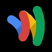 Google Wallet US logo