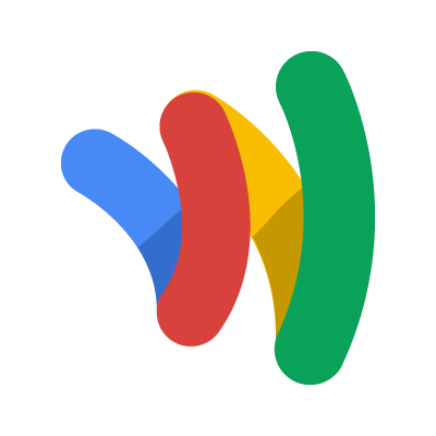 Google Wallet US logo vector logo