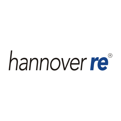 Hannover Re logo vector logo