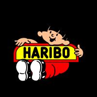 Haribo 2009 vector logo