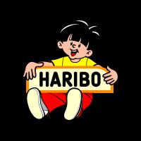 Haribo boy logo