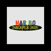 Haribo Onbegrijpelijk lekker logo