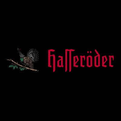 Hasseroder logo vector logo