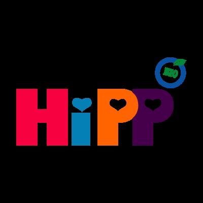 Hipp logo vector logo
