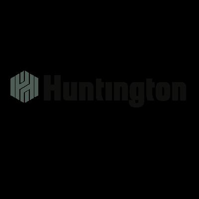 Huntington Banking logo vector logo
