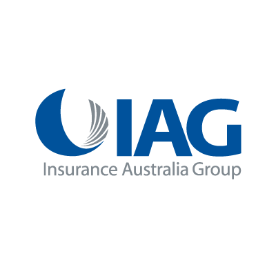 IAG Group logo vector logo
