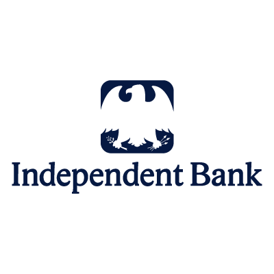 Independent Bank Company logo vector logo