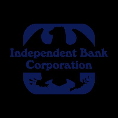 Independent Bank logo vector logo