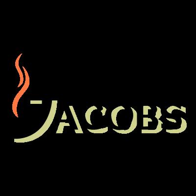 Jacobs company logo vector logo