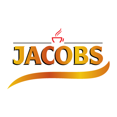 Jacobs Old logo vector logo