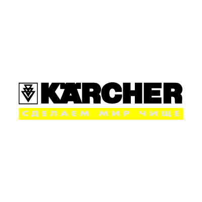 Karcher GmbH & Co. logo vector logo