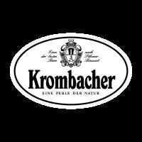 Krombacher Black logo