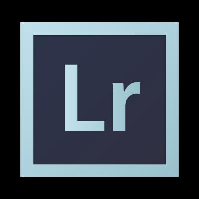 Lightroom CS6 logo vector logo