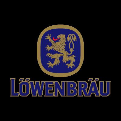 Lowenbrau Bavarian Beer logo vector logo