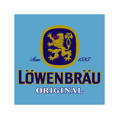Lowenbrau Original logo vector logo