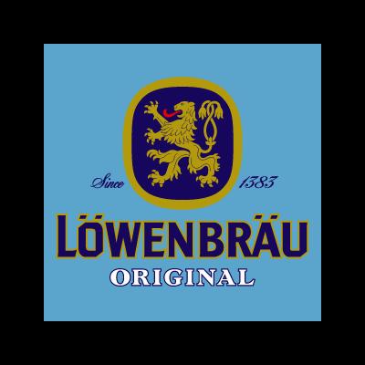 lowenbrau original logo vector eps 267 65 kb download rh logosvector net lowenbrau logo history lowenbrau logo vector