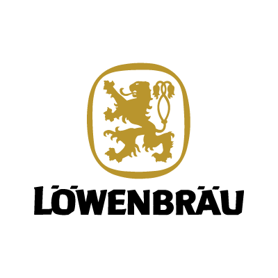 Lowenbrau logo vector logo