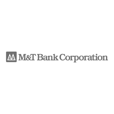 M&T Bank logo vector logo