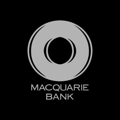 Macquarie logo vector logo