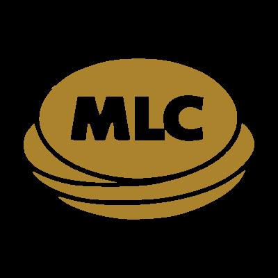 MLC logo vector logo