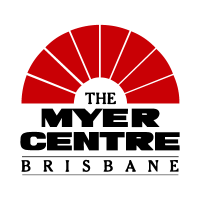 Myer Centre Brisbane logo