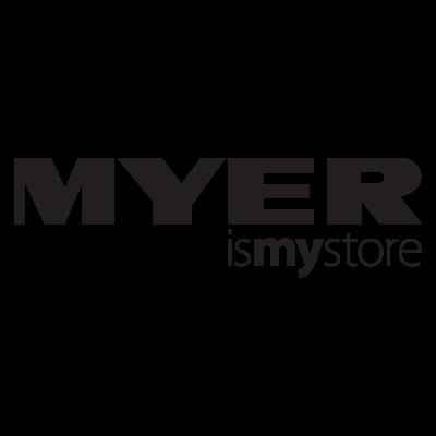 Myer logo vector logo