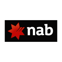 National Australia Bank – NAB logo