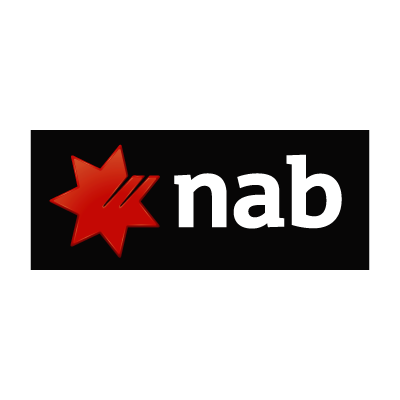 National Australia Bank – NAB logo vector logo