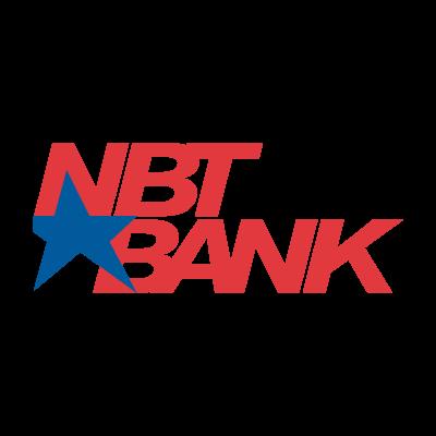 NBT Bancorp logo vector logo