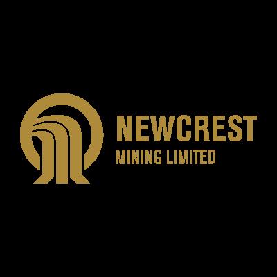 Newcrest Mining logo vector logo