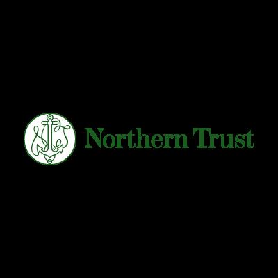 Northern Trust logo vector logo