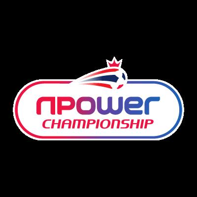 Npower Championship logo vector logo