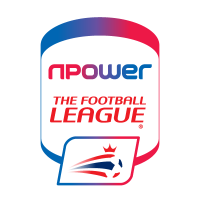 Npower-The Football League logo