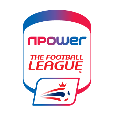 Npower-The Football League logo vector logo