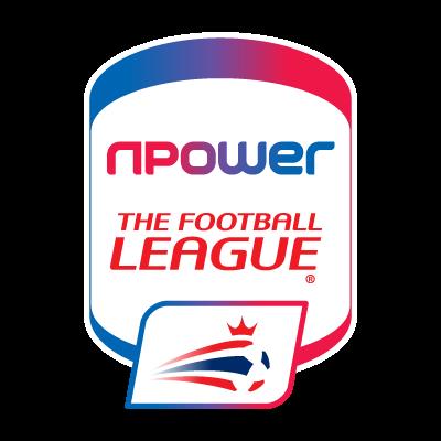 Npower-The Football League logo vector logo