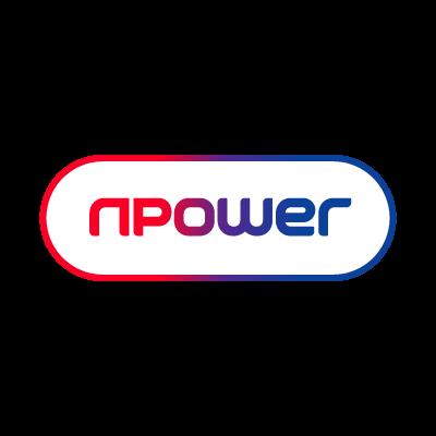 Npower logo vector logo
