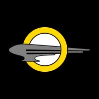 Opel (1937-1947) logo