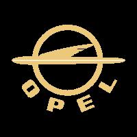 Opel (1954-1964) logo