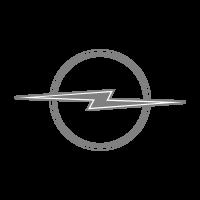 Opel (1969-1987) logo
