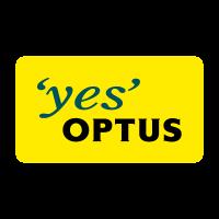 Optus company logo