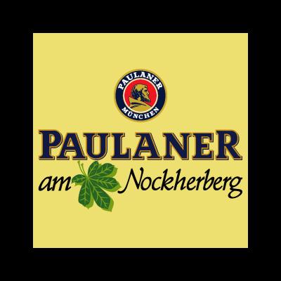 Paulaner am Nockherberg logo vector logo