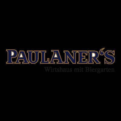 Paulaner's Brewery logo vector logo