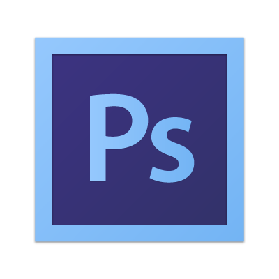 Photoshop CS6 logo vector logo