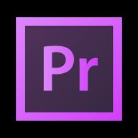 Premiere Pro CS6 logo