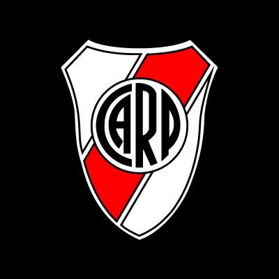 River Plate escudo logo vector logo